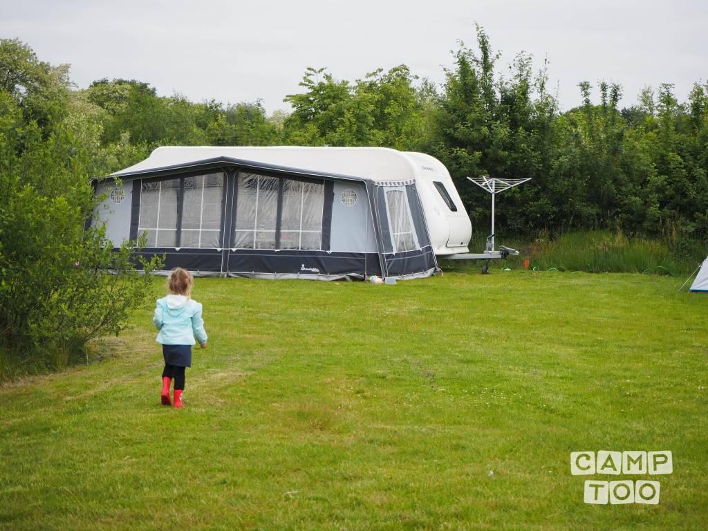 Hobby caravan from 2009: photo 1/14