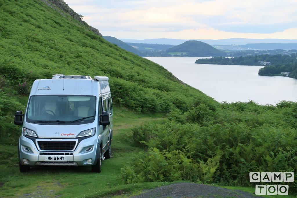 Peugeot camper uit 2019: foto 1/12