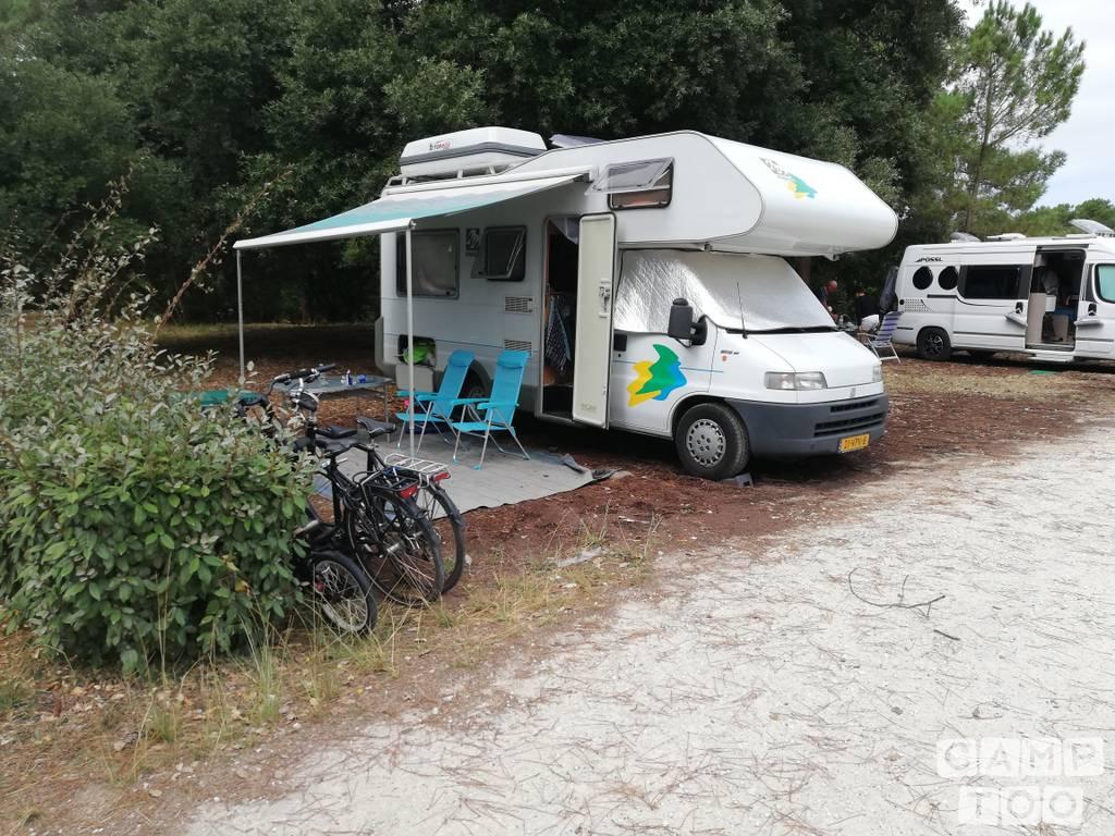 Fiat camper från 1997: foto 1/20