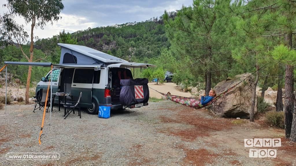Volkswagen camper from 2020: photo 1/14