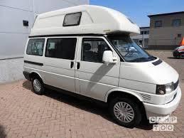 Volkswagen camper from 1994: photo 1/27