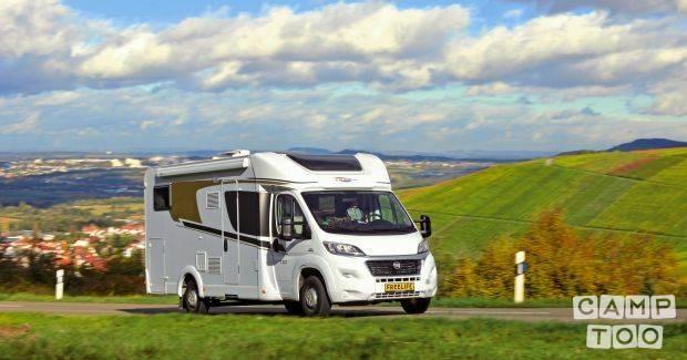 Fiat camper from 2020: kuva 1/6
