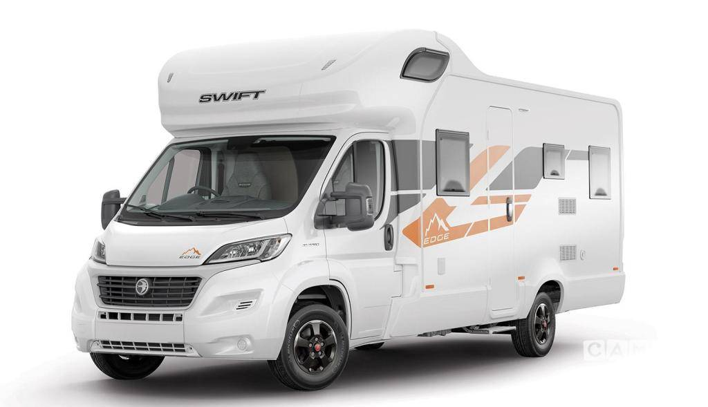 Fiat camper from 2020: photo 1/6