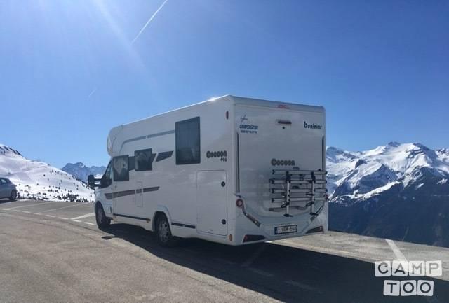Ford camper uit 2021: foto 1/17
