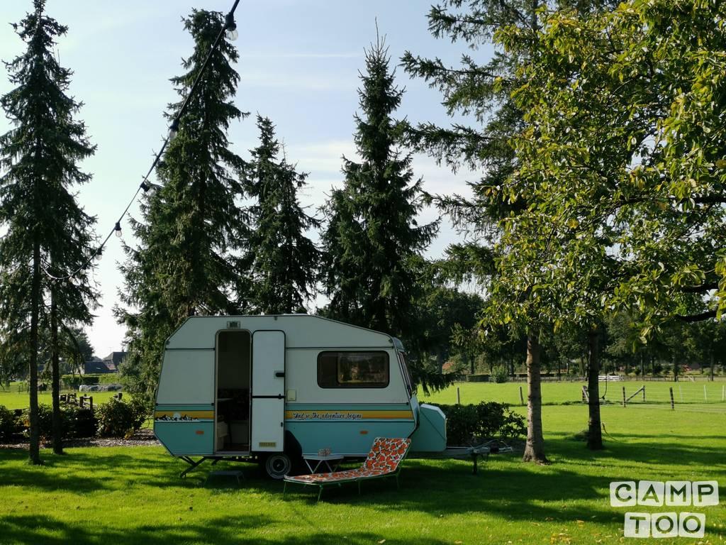 Kip Caravans caravan from 1981: photo 1/7