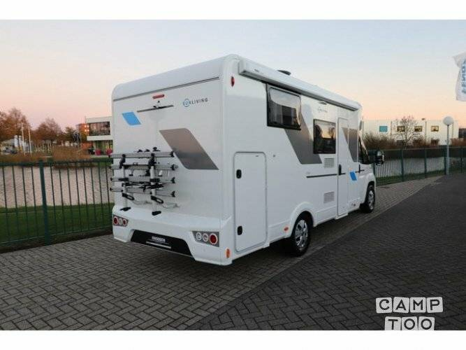 Adria camper from 2021: photo 1/20