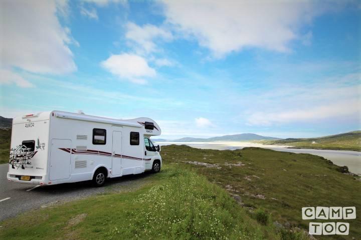 Fiat camper from 2018: kuva 1/18
