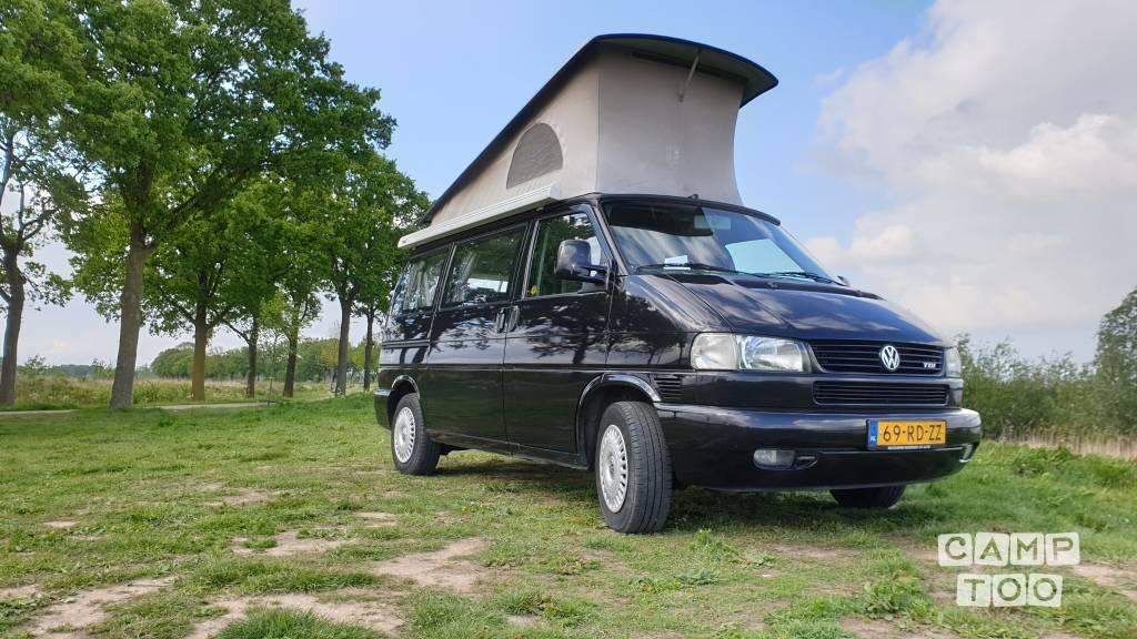 Volkswagen camper from 2004: photo 1/19