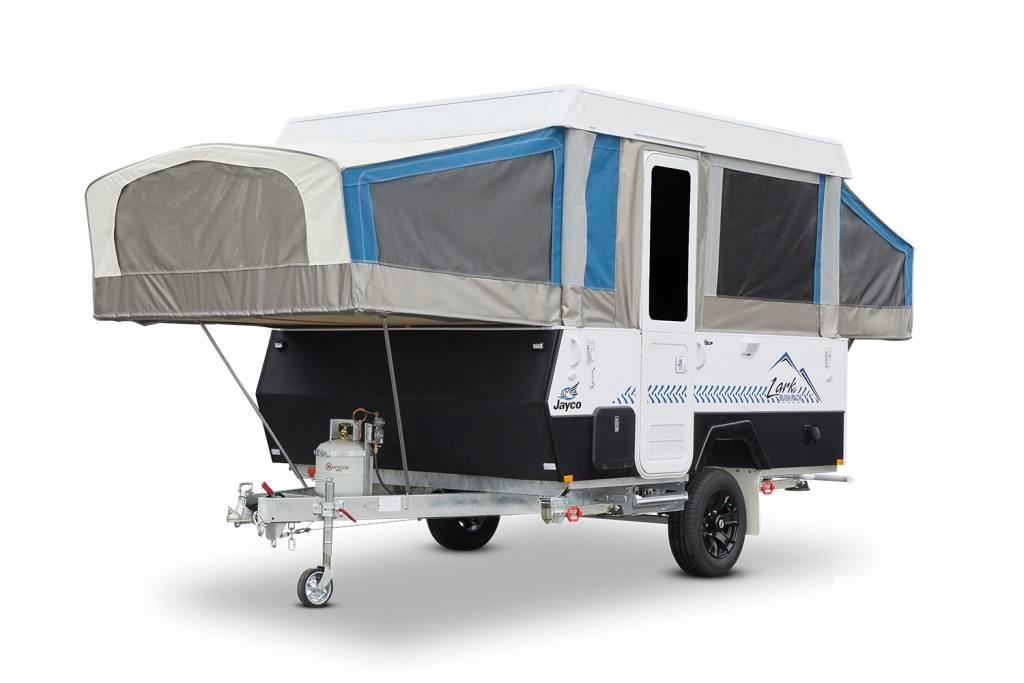 Jayco caravan from 2014: photo 1/3