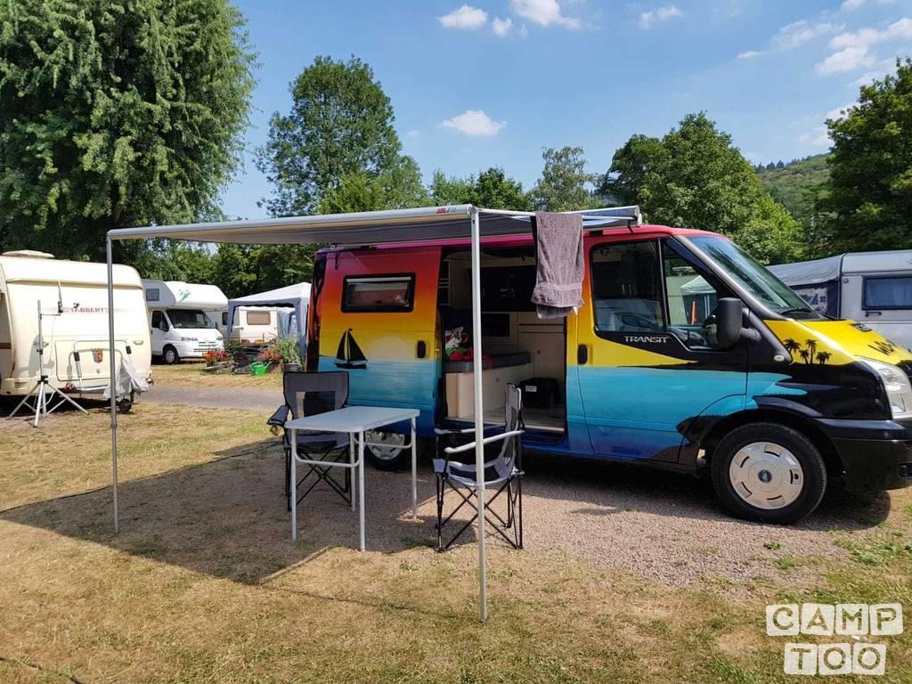 Ford camper från 2007: foto 1/14