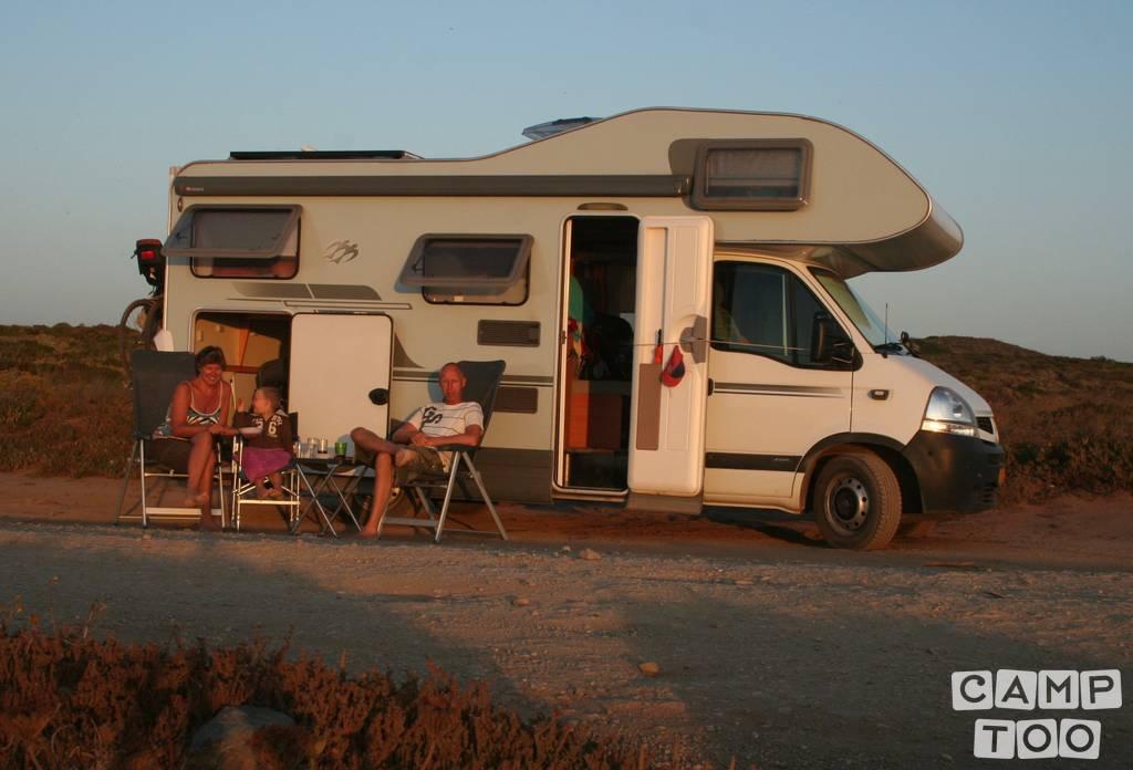 Knaus camper od 2007: zdjęcie 1/13