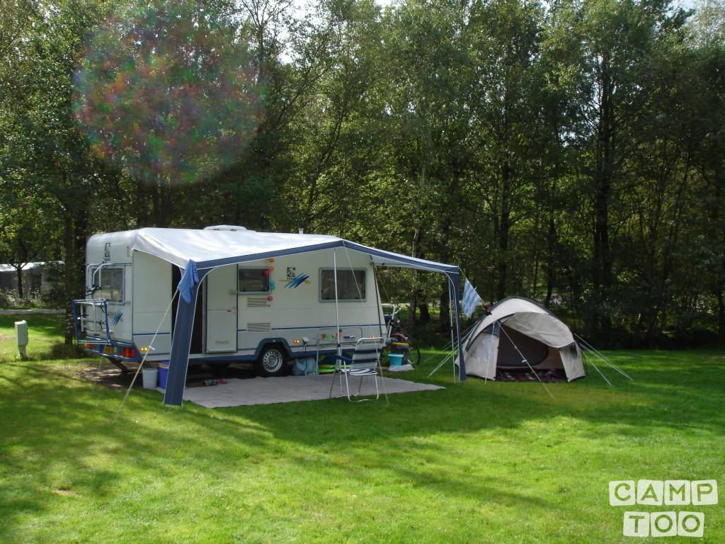 Knaus caravan uit 1998: foto 1/19