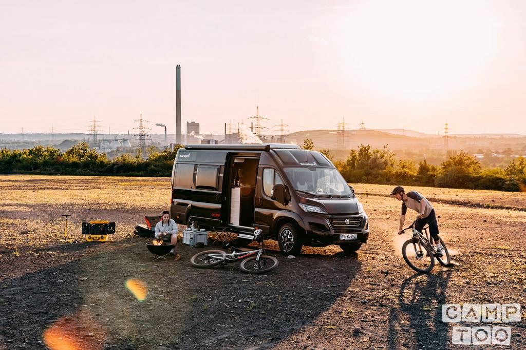 Sunlight camper uit 2021: foto 1/10