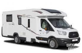 Ford camper från 2021: foto 1/14