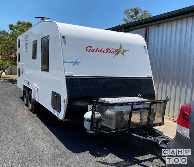 Goldstar RV caravan from 2019: photo 1/11