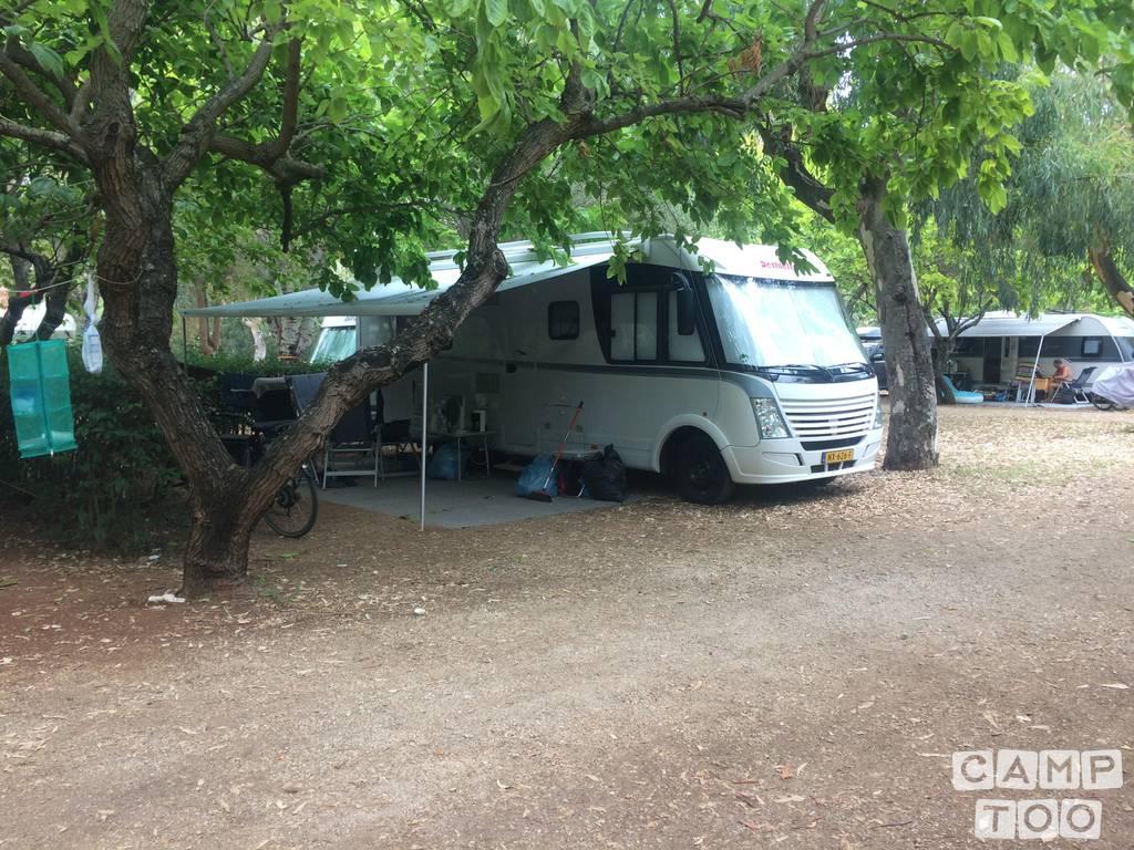 Dethleffs camper från 2011: foto 1/10