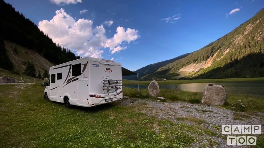 Fiat camper od 2020: zdjęcie 1/21