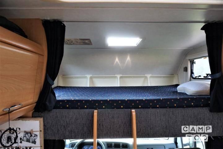 Fiat camper uit 2002: foto 1/17