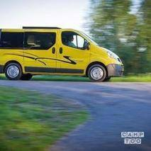 Renault camper from 2010: photo 1/9