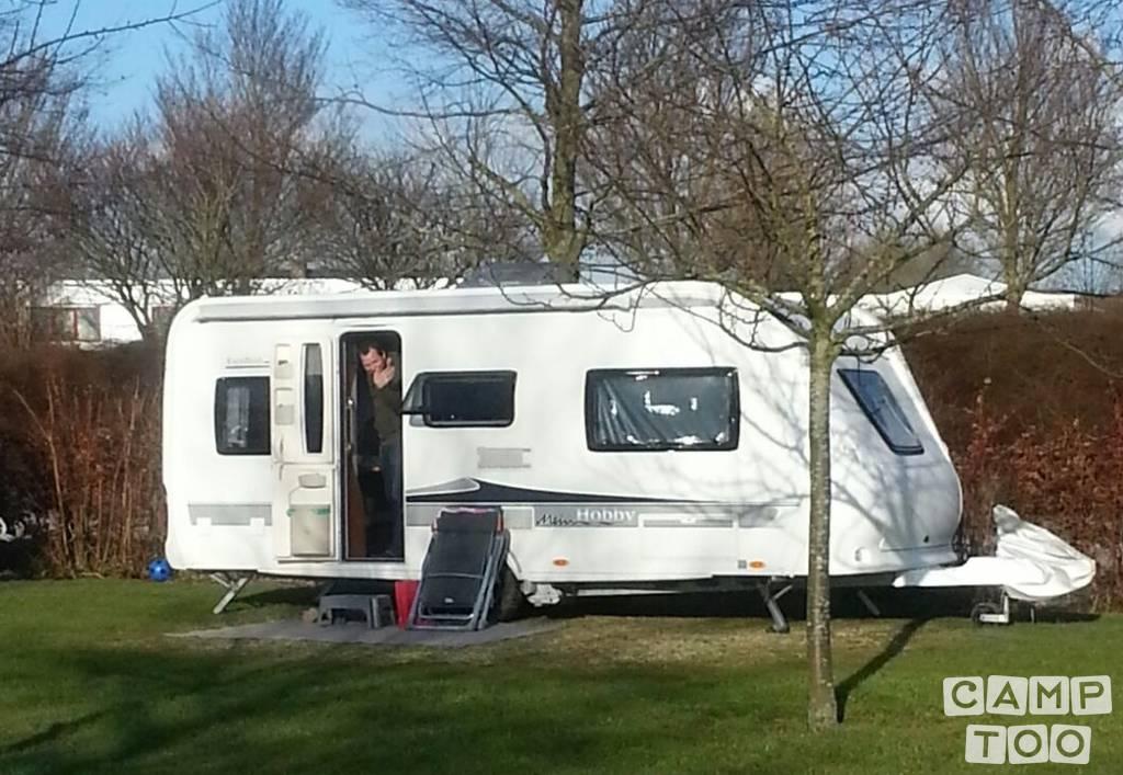 Hobby caravan od 2011: zdjęcie 1/17