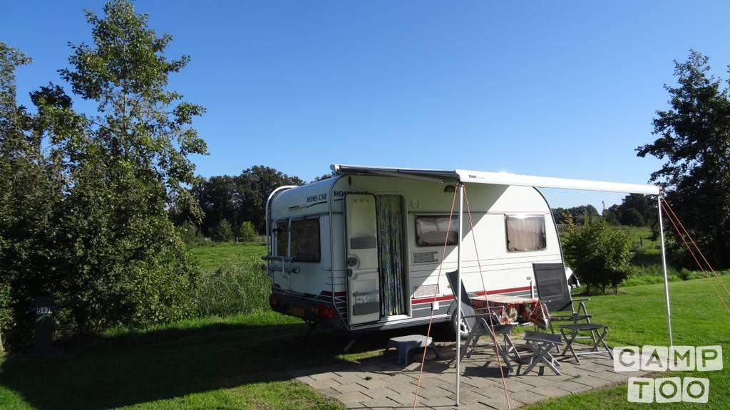 Home Car caravan od 2004: zdjęcie 1/24