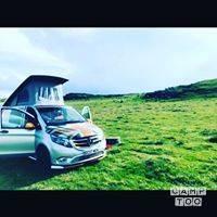 Mercedes-Benz camper uit 2019: foto 1/55
