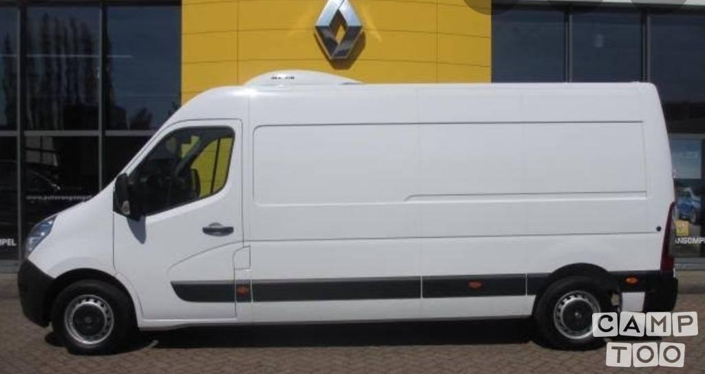 Renault camper uit 2018: foto 1/2