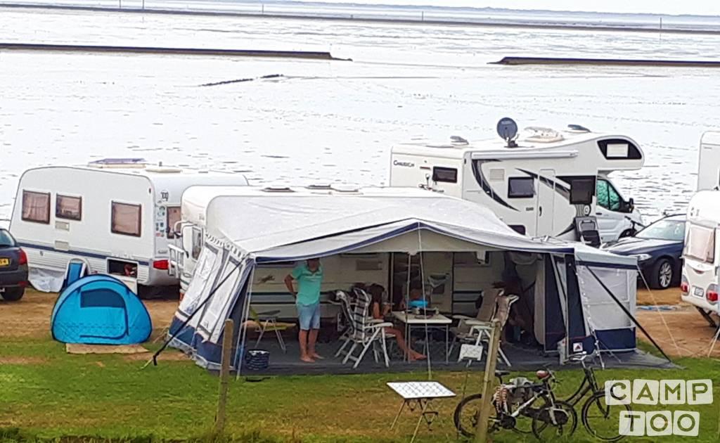 Eifelland caravan from 1997: photo 1/15