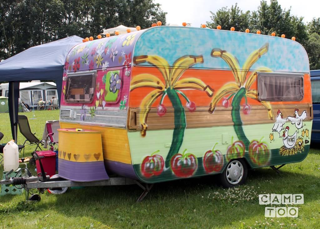 Kip Caravans caravan from 1978: photo 1/14