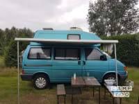 Volkswagen camper uit 1992