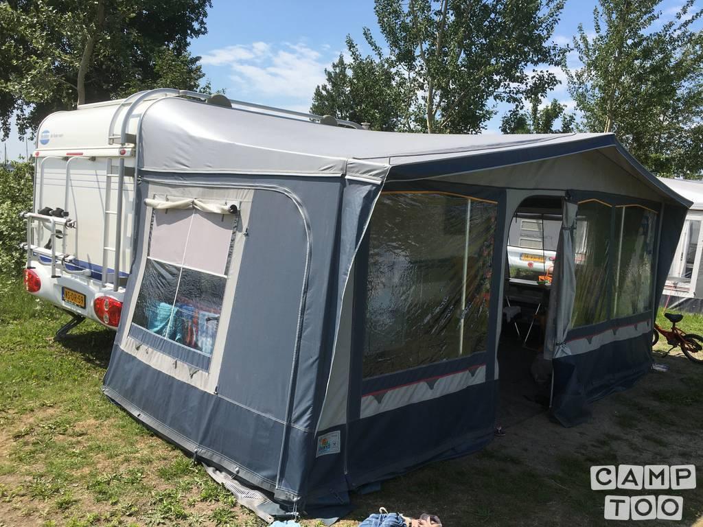 Hobby caravan od 2003: zdjęcie 1/18