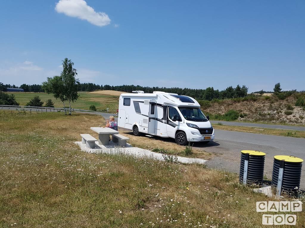 Knaus camper uit 2019: foto 1/32
