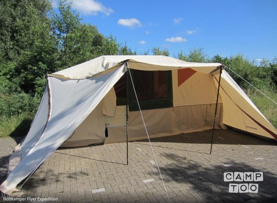 Holtkamper  caravan uit 2017: foto 1/9