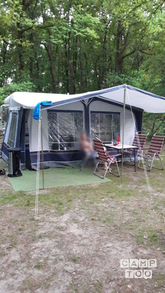 SPRITE caravan from 2004: photo 1/7