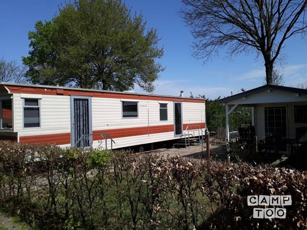 Hobby caravan uit 2000: foto 1/40