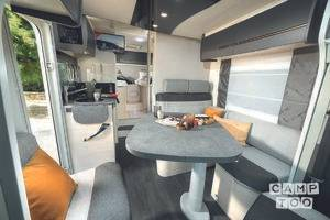 Chausson camper from 2021: photo 1/4