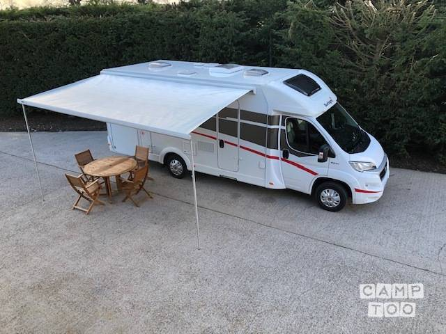 Fiat camper from 2020: photo 1/21