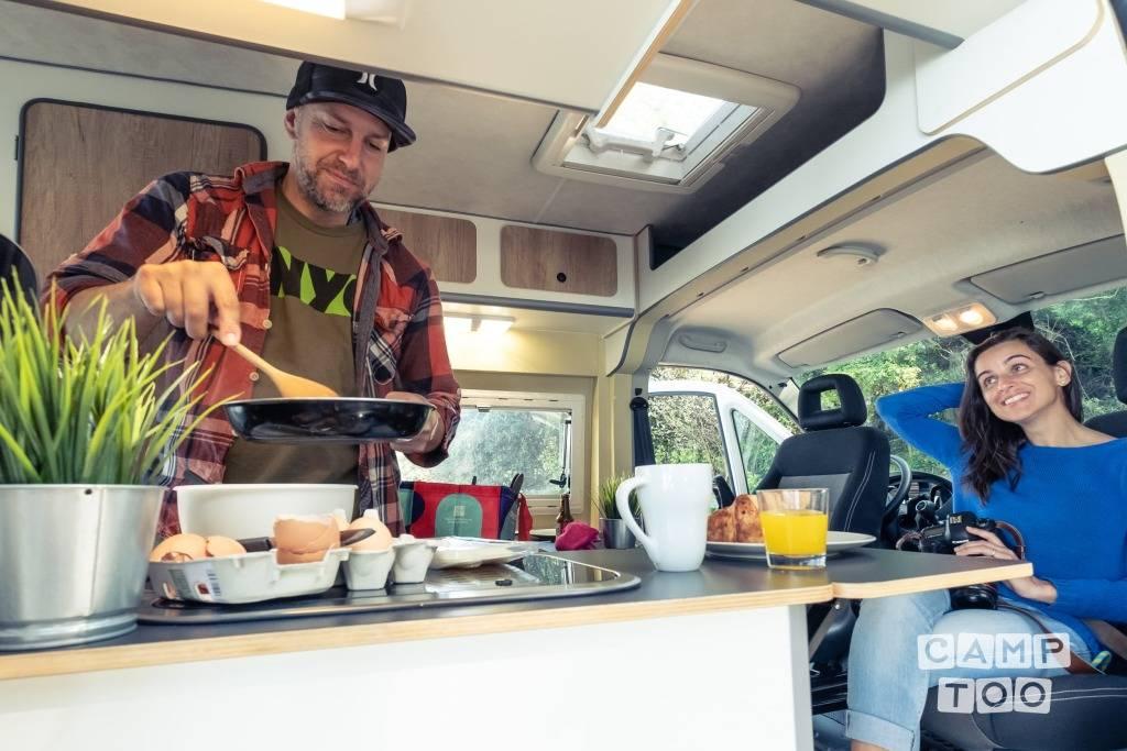 Fiat camper uit 2017: foto 1/16