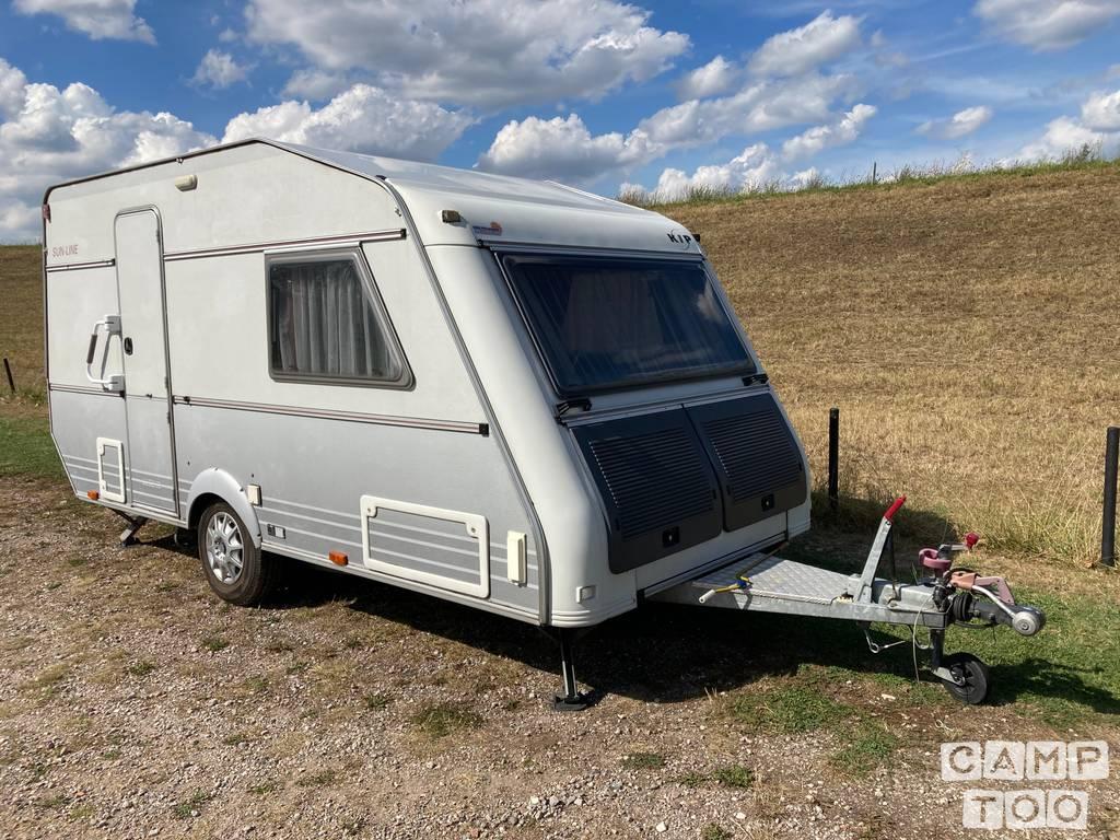 Kip Caravans caravan from 1999: photo 1/15