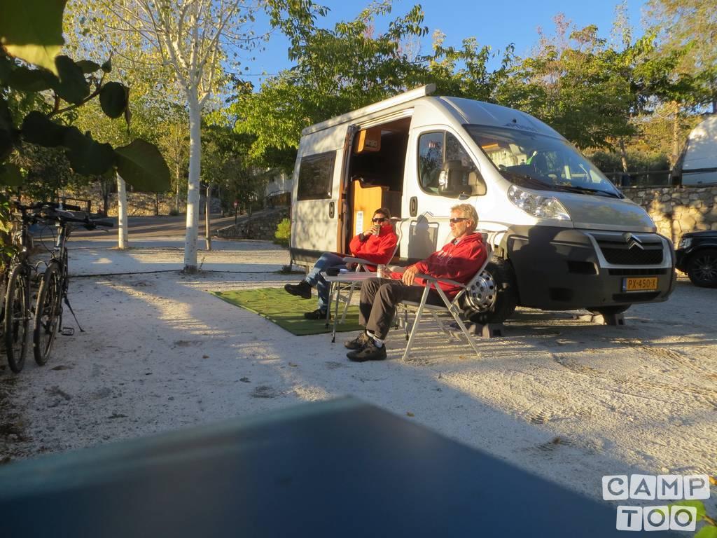 Pössl camper from 2011: photo 1/28