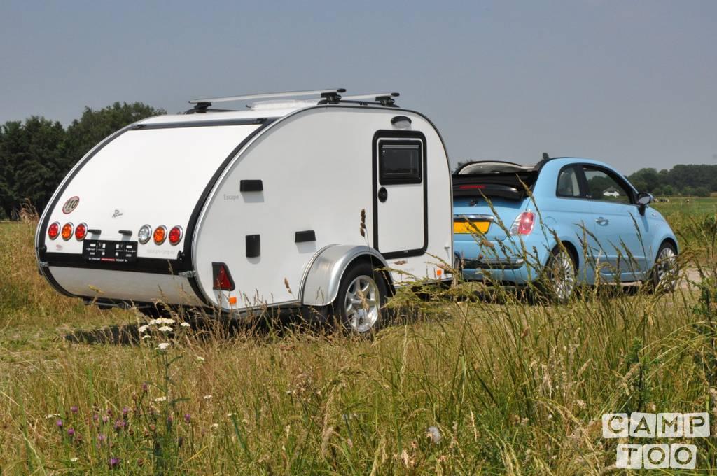 Procamp caravan from 2018: photo 1/17