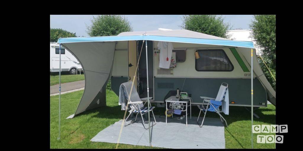 Kip Caravans caravan from 1992: photo 1/14