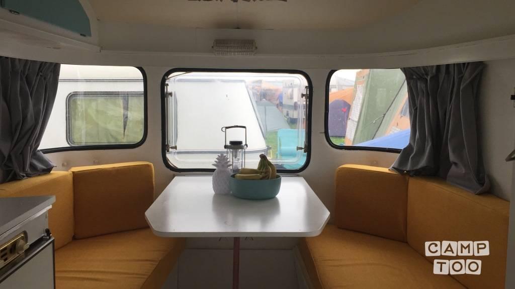 Constructam caravan uit 1974: foto 1/7