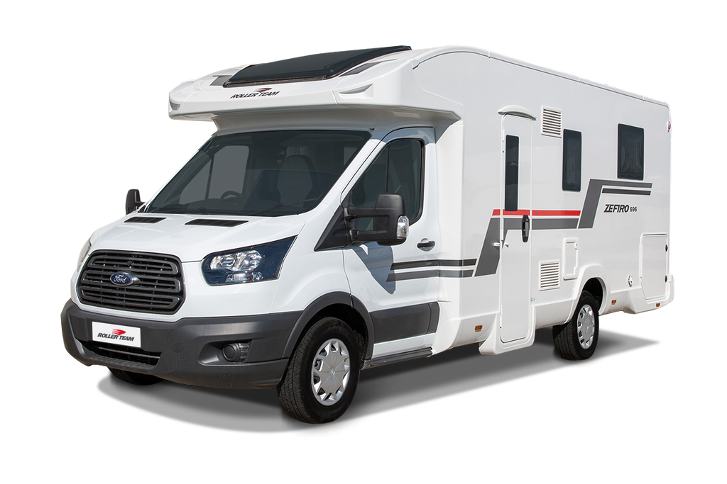 Roller Team camper from 2020: photo 1/15