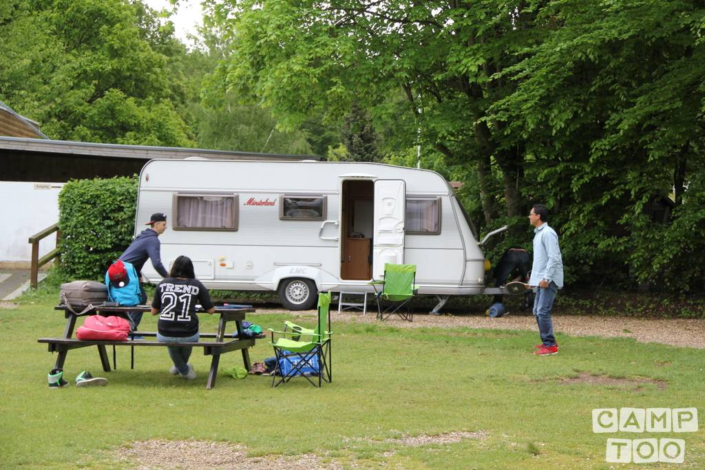 LMC caravan from 2006: photo 1/10