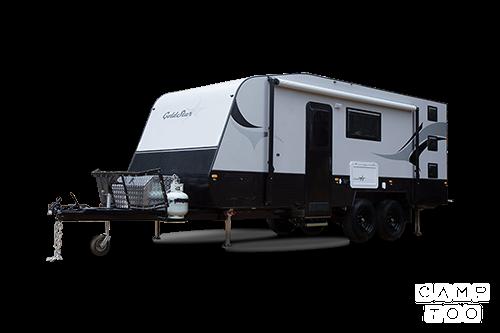 Goldstar RV caravan från 2019: foto 1/6