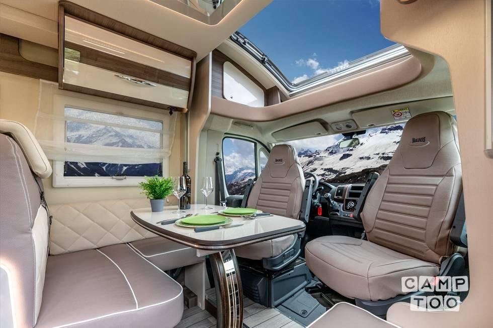 Fiat camper uit 2021: foto 1/11