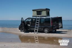 Nissan camper uit 2014: foto 1/12