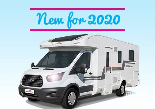 Roller Team camper from 2020: photo 1/11