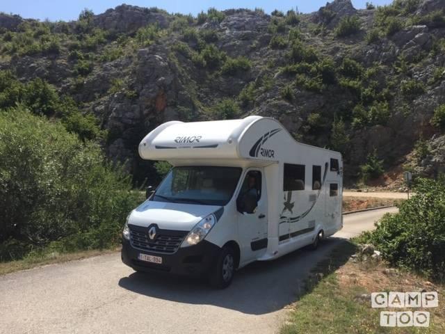 Fiat camper uit 2019: foto 1/10